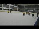 Детский Хоккей п.г.т. Шушенское