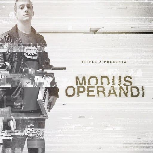 Triple A альбом Modus Operandi