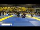 CAIO DE MELO vs TAINAN DALPRA 2018 World IBJJF Jiu-Jitsu Championship