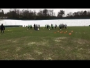 Celtic FC - Training at Lennoxtown ahead of Europa League match