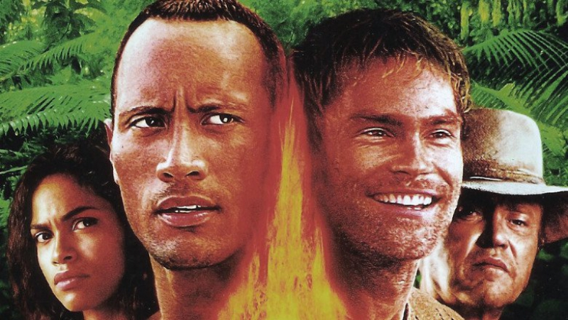 Сокровища Амазонки (2003)