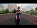 IFreestyle CROSSBAR. ФРИСТАЙЛ. САЛЬТО Челлендж TIME ft. Герман Эль Классико