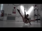 Polly Llllllllllllllllllllll   Exotic Pole Dance
