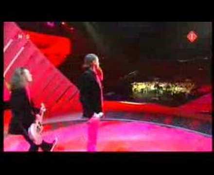 France - Eurovision Helsinki 2007 (LIVE)
