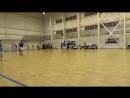 Handboll Ural University Championship FTI-INMIT
