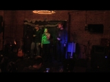 КомпромиС - С Новым Годом! (Фабрика звезд 3 cover) live 04.01.18 клуб