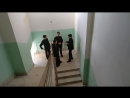 Прекрасное трио и Максим Отдельное спасибо эху лестничного пролета
