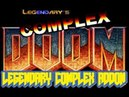 Ultimate Doom Complex Doom LSD будет тяжело 1