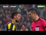 SL 2017-18. Bursaspor - Fenerbahce (full)