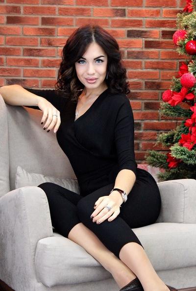 Наталия Милюкина