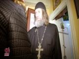 11.04.18 Визит Ольги Епифановой к Федору Конюхову