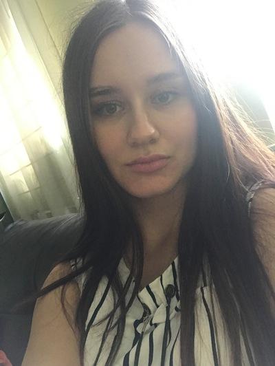 Арина Кузнецова