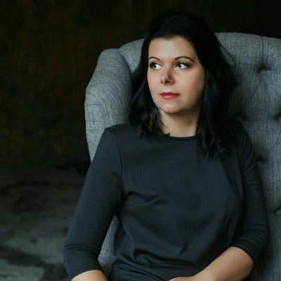 Анастасия Тихонова