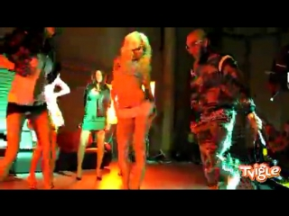 TIMATI,BLACK STAR & DJ MEG from ICE BEAT (DANCE) ( CLIP FOREVER)