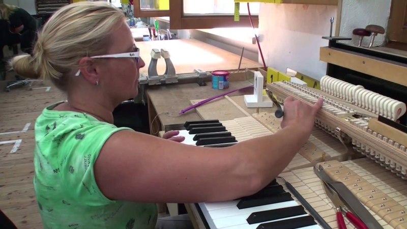 Bösendorfer: Opus 50,000 Grand Piano