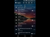 Как скачать музыку с VK. Приложение Kate Mobile - YouTube