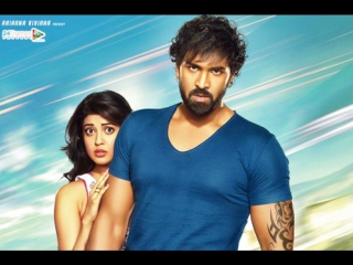 Dynamite (2017) New Full Hindi Dubbed Movie
