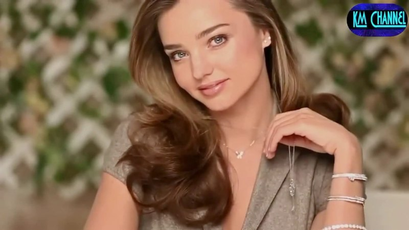 VS - Miranda Kerr - Weak
