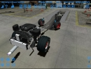 StreetLegal Redline Жигули V10 от BMW драгстер