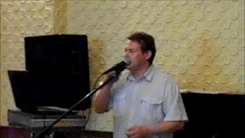Песни военных лет. ДК Кочегарка 05.05.2018