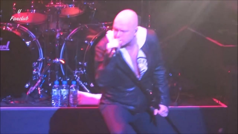 Unisonic - For the Kingdom - Live in Tokyo 03.09.2014