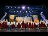 Русский народный хор им. М.Е. Пятницкого - Русь непокорённая (2018) HD