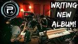 Periphery Writing New Album! In Studio (P4) Progressive Metal Djent