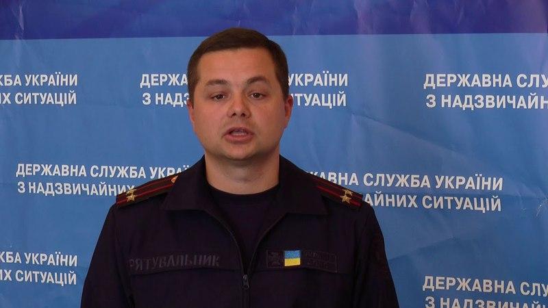 Коментар стосовно здійснення заходів державного нагляду контролю ДСНС України