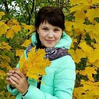 Анюта Кудряшова