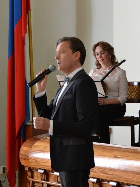 31 мая 2018 г, Песня соединяет, Посольство РФ Хельсинки, Финляндия OV-5FzjNjs4