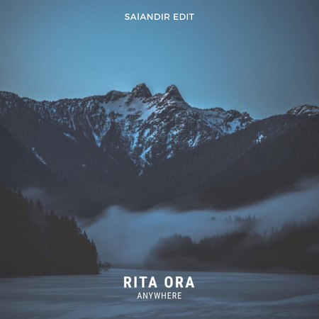 Rita Ora x Charlie Lane Red Chasey - Anywhere (SAlANDIR MASH EDIT)