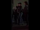 Kristen last night at Corona Capital (Mexico City)