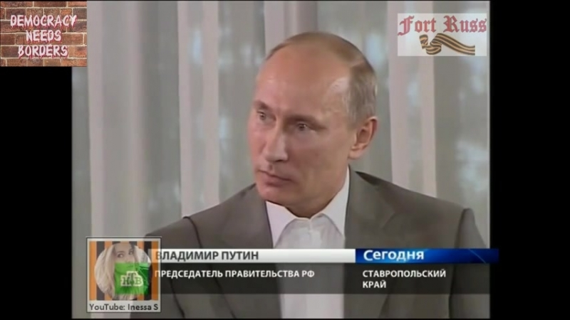 Putin says Muslim refugees should go to Saudi Arabia or Iran
