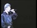 Сектор Газа Концерт в Кемерово 1998 года Ночь перед рождеством