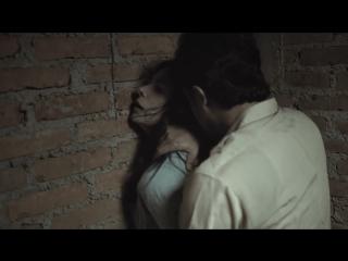 сексуальное насилие(похищение, изнасилование, rape) из короткометражки: Interna - 2015 год, Кармен Бакуе(Carmen Baque)