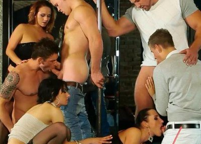 Strip Off And Get Off Part 1