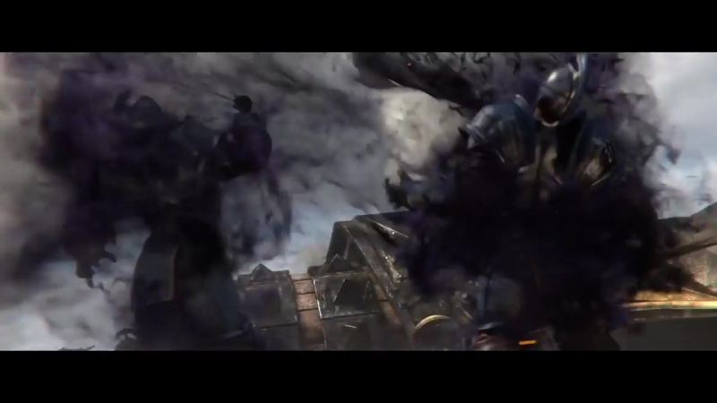 Battle for Azeroth — ЗА ОРДУ !.mp4