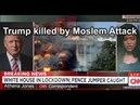 Donald Trump wird bald im weißen Haus ermordet! Ali Iscitürk