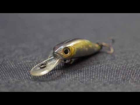 Азбука спиннинговой ловли. Самые популярные приманки для ловли окуня