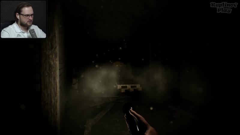[Kuplinov ► Play] БЕСШУМНЫЙ МЯКИШ ► Spooky Cellar
