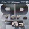 18/04 -Yarga Sound System@Fish Fabrique Nouvelle