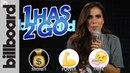 Money, Power, or Fame? Anitta Plays 1 Has 2 Go! | Billboard