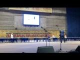 Ура!Первое место на Международном чемпионате по ментальной арифметике 10.02.18