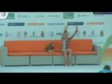Дарья Трубникова - Булавы F 17.350