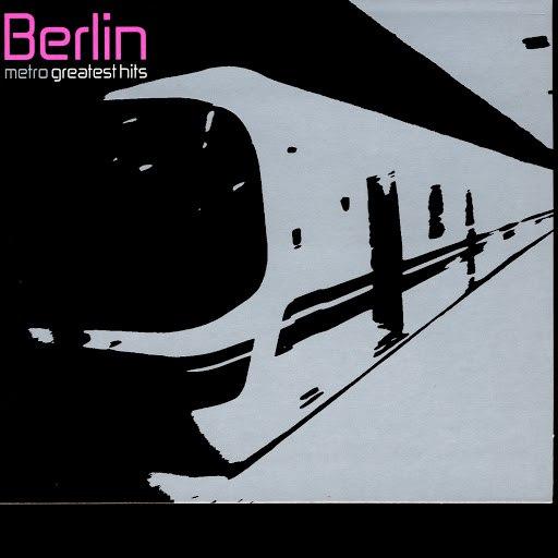 Berlin альбом Metro: Greatest Hits