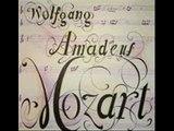 Wolfgang Amadeus Mozart - Symphony No 1 In E Flat K 16 Andante