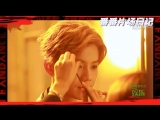 180324 LuHan @ Behind The Scene of HBDC promotion video