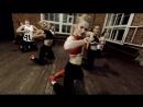 Танец под Nicole Scherzinger-Whatever You Like