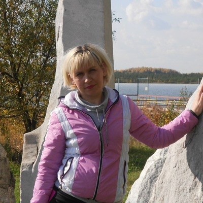 Ольга Филимонова
