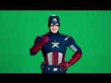 Неудачные дубли «Человека-паука: Возвращение домой» / Spider-Man: Homecoming